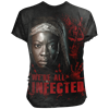 Walking Dead Michonne T-Shirt