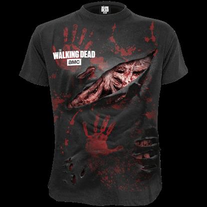Walking Dead Daryl T-Shirt
