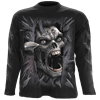 Here's Zombie! Long Sleeve T-Shirt
