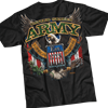 Army Fighting Eagle T-Shirt