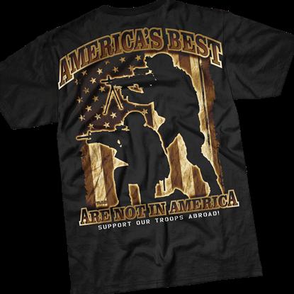 Americas Best T-Shirt