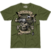 Sacrifice and Valor Premium T-Shirt