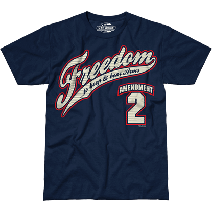 2nd Amendment Freedom Premium T-Shirt