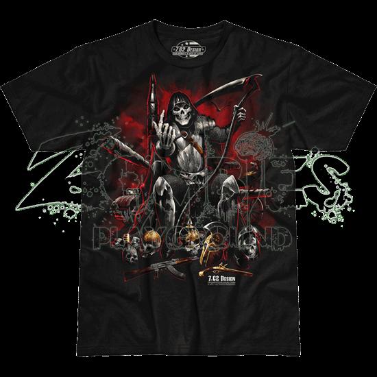 Warlord Premium T-Shirt