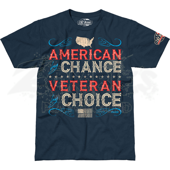 Veteran By Choice Premium T-Shirt