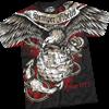 USMC Semper Fidelis T-Shirt