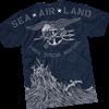 USN Seals Naval Special Warfare T-shirt