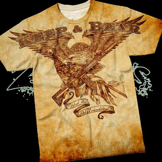 Keep and Bear T-Shirt