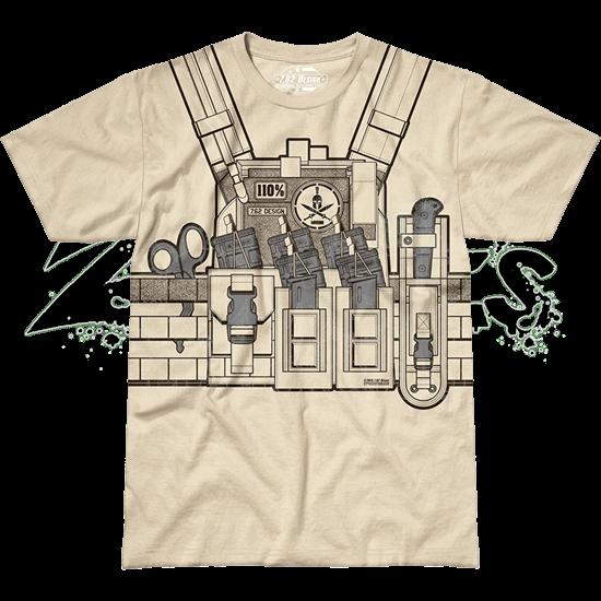 Bullet Bouncer T-Shirt