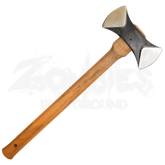 Thunder Bay Double Bit Belt Hatchet