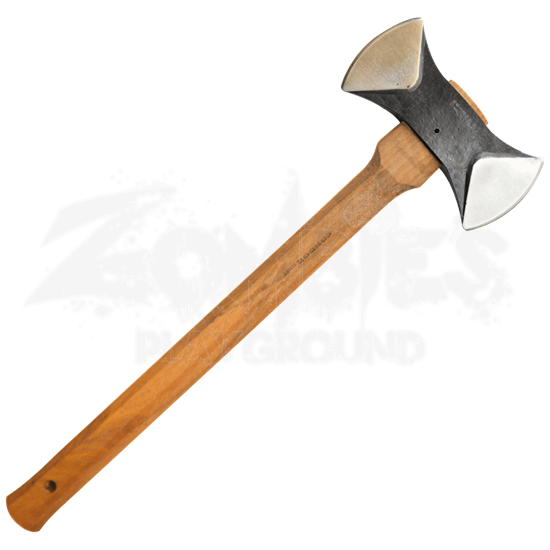 Thunder Bay Double Bit Cruiser Axe