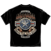 US Air Force Proud to Have Served T-Shirt