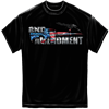 Second Amendment American Gun T-Shirt