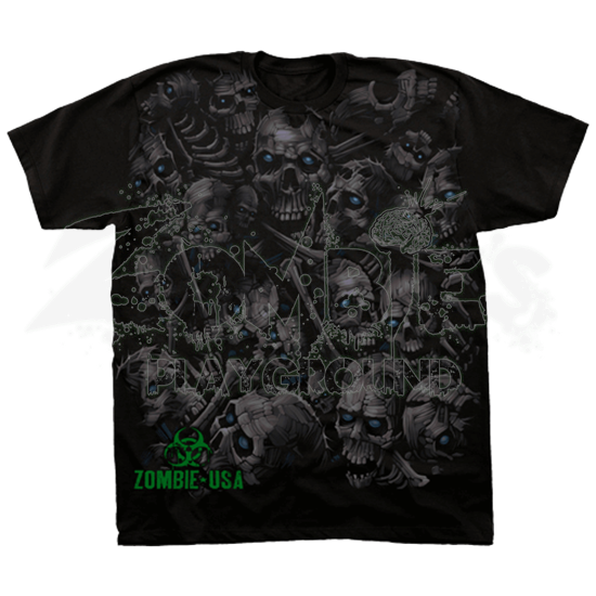 Zombie Stack T-Shirt