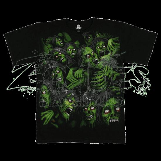 Zombie Pile T-Shirt