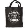The Dead Are Among Us Tote Bag