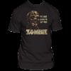 Ravenous Zombie T-Shirt