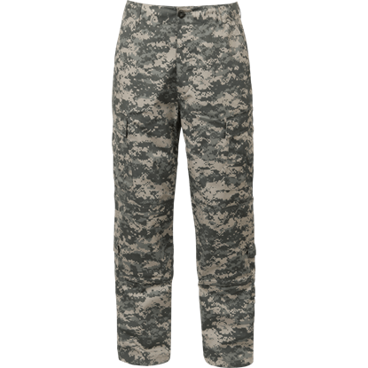 ACU Digital Uniform Pants