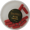 Blood Capsules - 10pcs