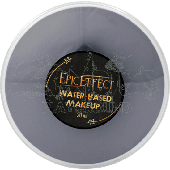 Epic Effect Water-Based Make Up - Grey