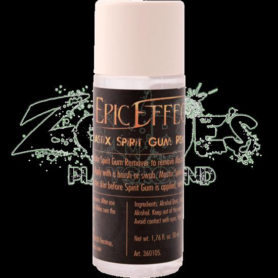 Epic Effect Mastix Spirit Gum Remover