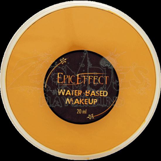 Epic Effect Water-Based Make Up - Umbra Yellow