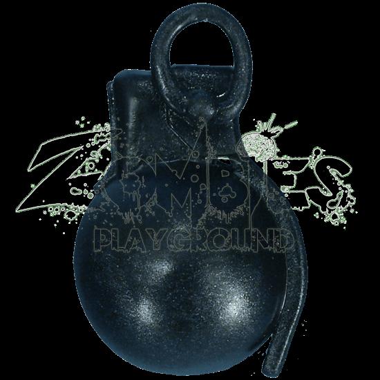 LARP Hand Grenade - Dark Moon Collection