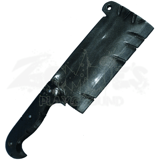 LARP Meat Cleaver - Dark Moon Collection