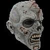 Open Brain Zombie Mask