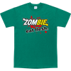 Zombie Eat Flesh T-Shirt