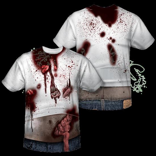 Zombie Organs T-Shirt