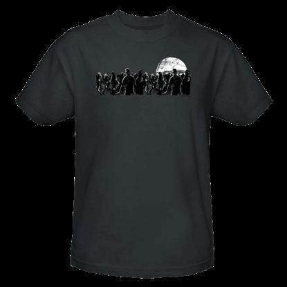 Moonlit Horde T-Shirt