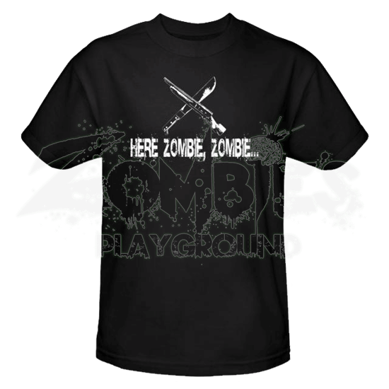 Zombie Lure T-Shirt
