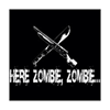 Womens Zombie Lure T-Shirt