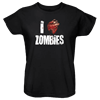 Womens Zombie Love T-Shirt