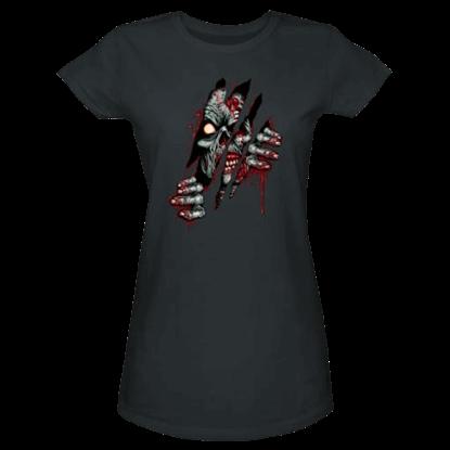 Junior Zombie Within T-Shirt