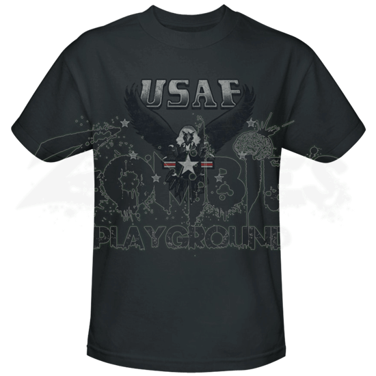 Air Force Eagle T-Shirt