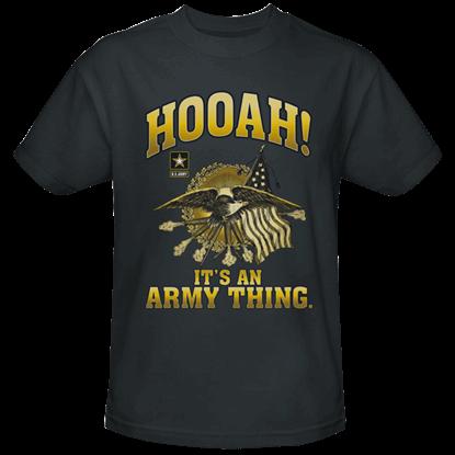 Army Thing T-Shirt