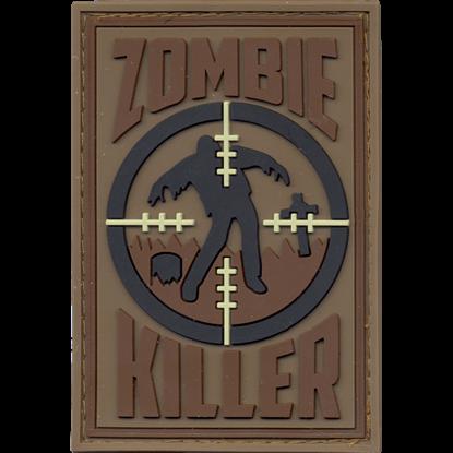 PVC Zombie Killer Patch