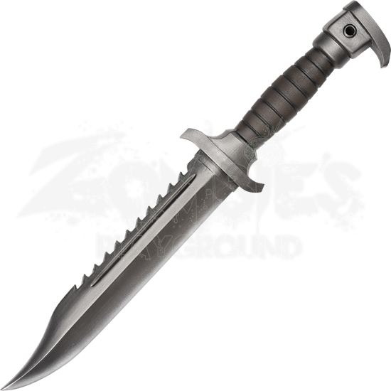 Commando LARP Knife
