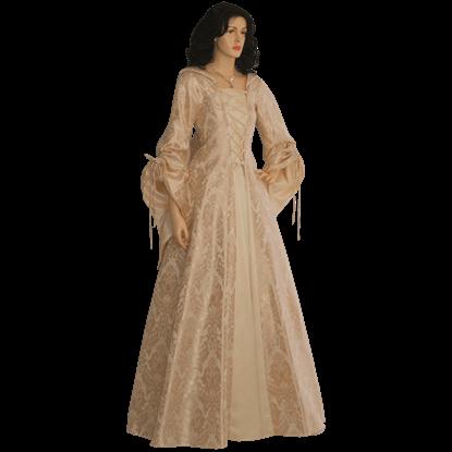 Fairytale Princess Gown
