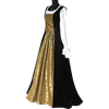 Classic Noble Ladies Dress