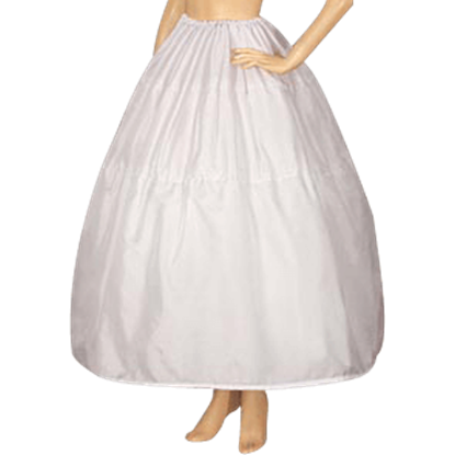 Medieval Hoop Skirt