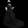 Countess Italian Style Dress