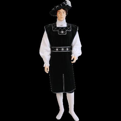 Men's King Arthur Tunic