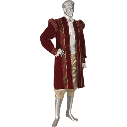King's Renaissance Jacket