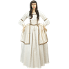 Italian Renaissance Isabella Dress
