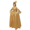 Renaissance Duchess Dress