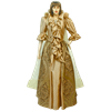 Italian Renaissance Contessa Dress