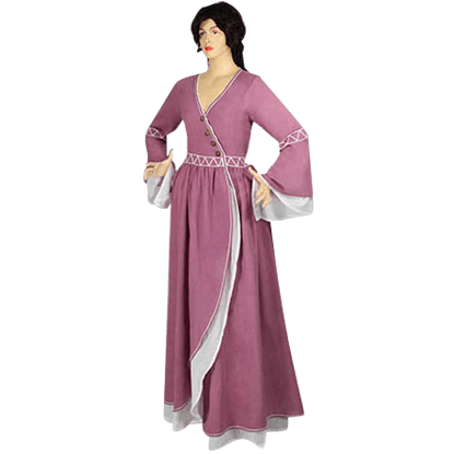 Lightweight Castle Dress